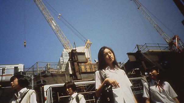 第27回東京国際映画祭   ラブ&...