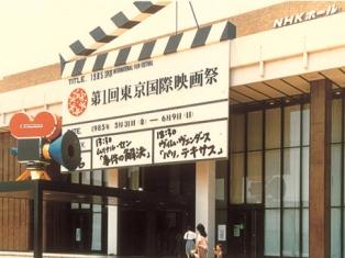リアルな映画祭史