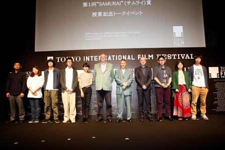 第27回東京国際映画祭 | 10/25(...